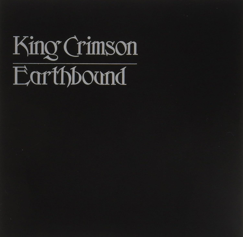 キング・クリムゾン / アースバウンド ~40周年記念エディション(紙ジャケ,+DVDA)