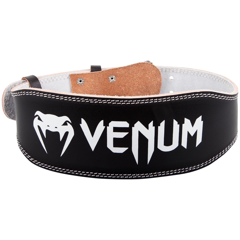 Venum Hyperlift Cinturón de Musculacion, Unisex Adulto