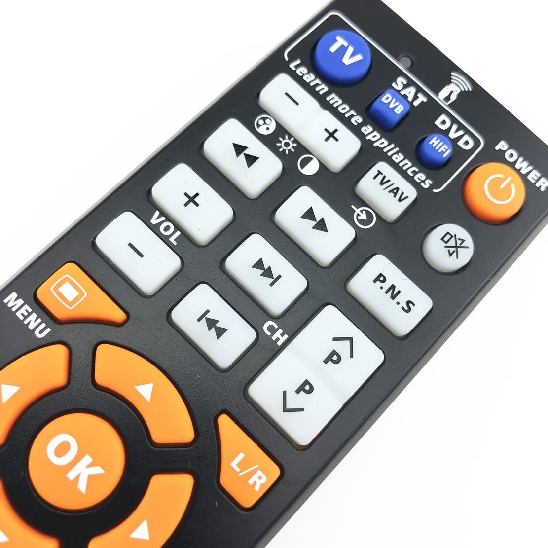 Smart Remote Control Controller Universal With Learn Function For TV CBL  BH