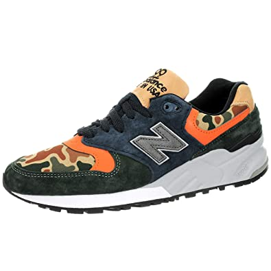 super popular 2a745 fb651 New Balance - Mens ML999V1 Shoes