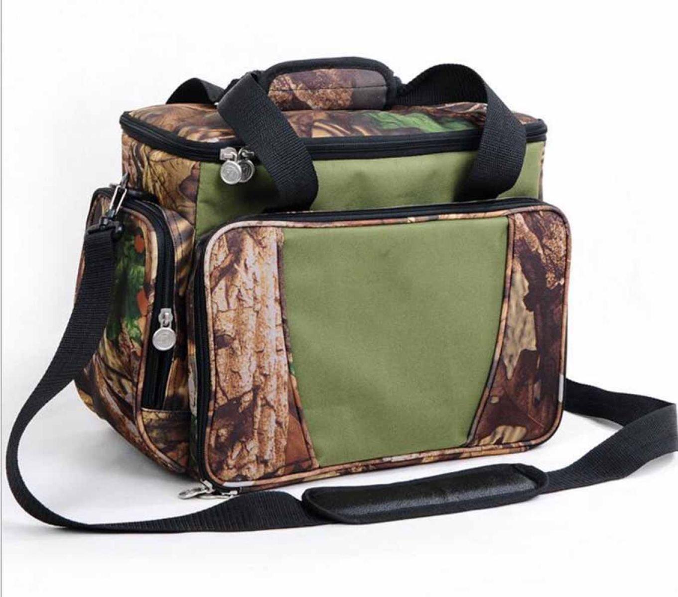 Outdoor-Picknick-Kühltasche Kühltasche Tragbar Tasche Handtasche