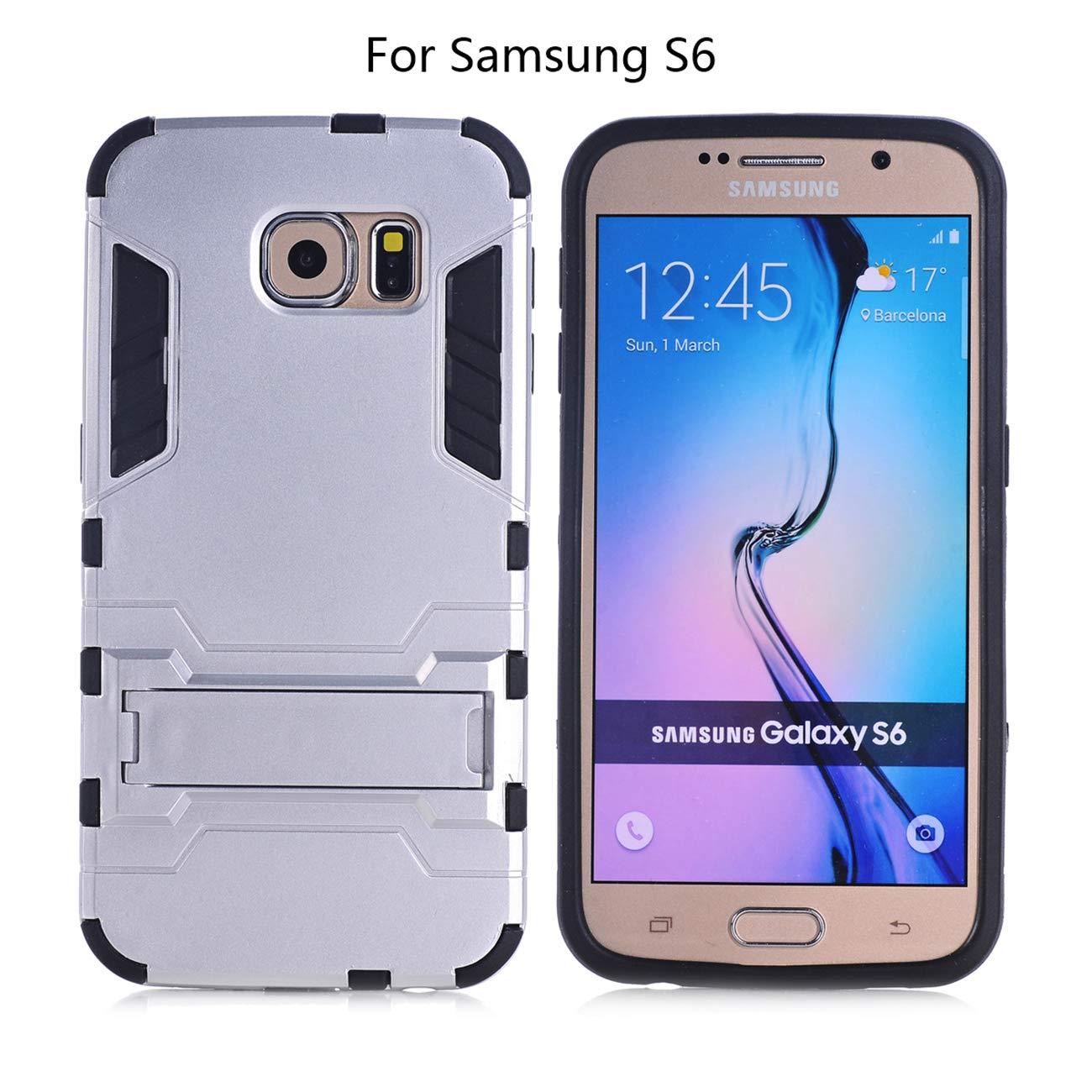 Samsung A5 2017 panzerglas schutzfolie 360 Grad PC Hardcase 3 in 1 Anti-Kratzer Bumper Schutzh/ülle-Schwarz Samsung A5 2017 H/ülle,Handyh/ülle