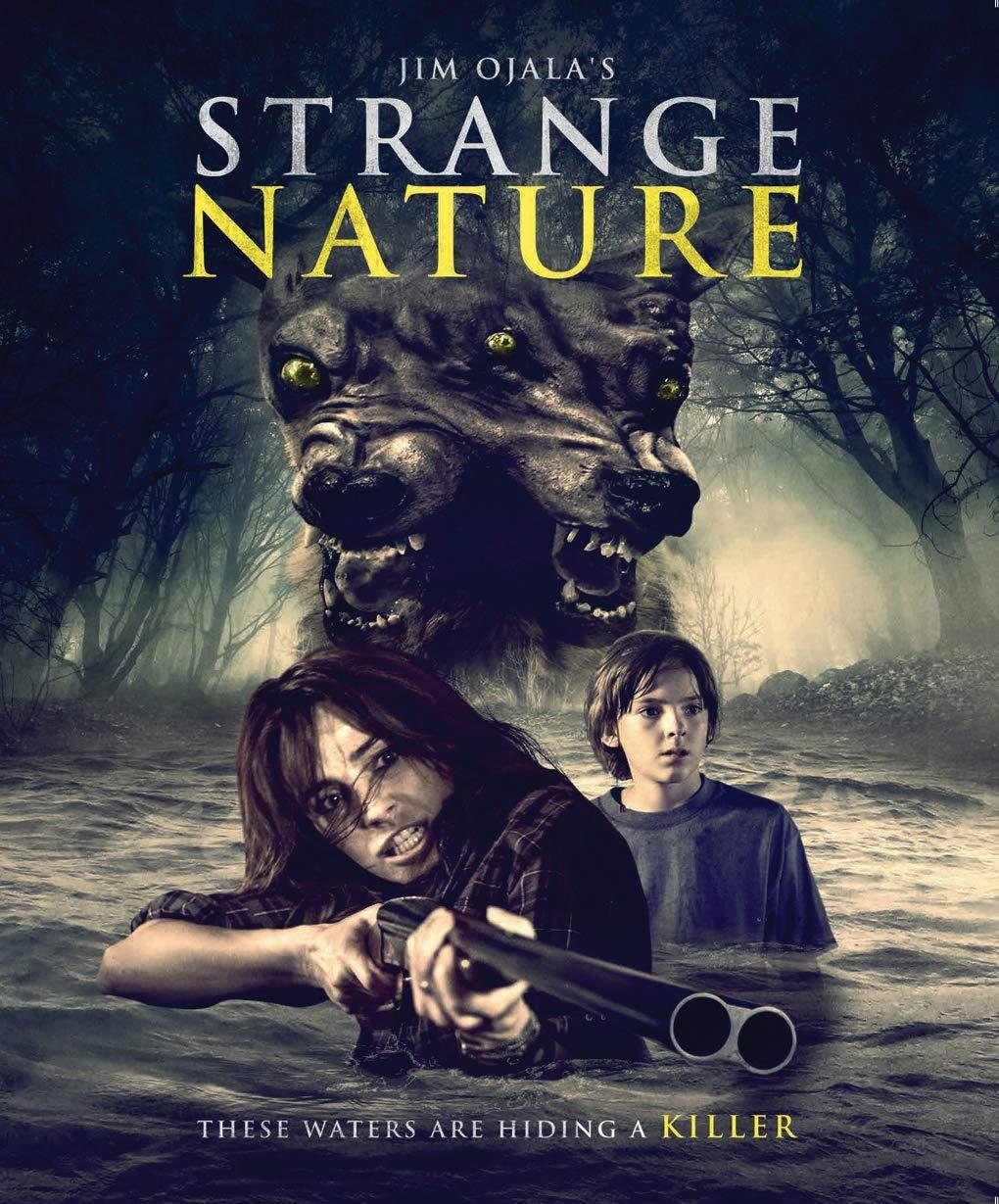 Strange Nature [Blu-Ray]