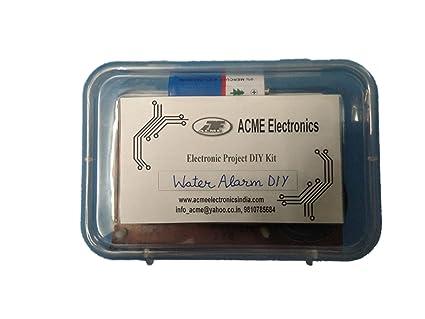 Astounding Buy Acme Electronics Water Level Overflow Alarm Diy Assembled Kit Wiring Digital Resources Skatpmognl