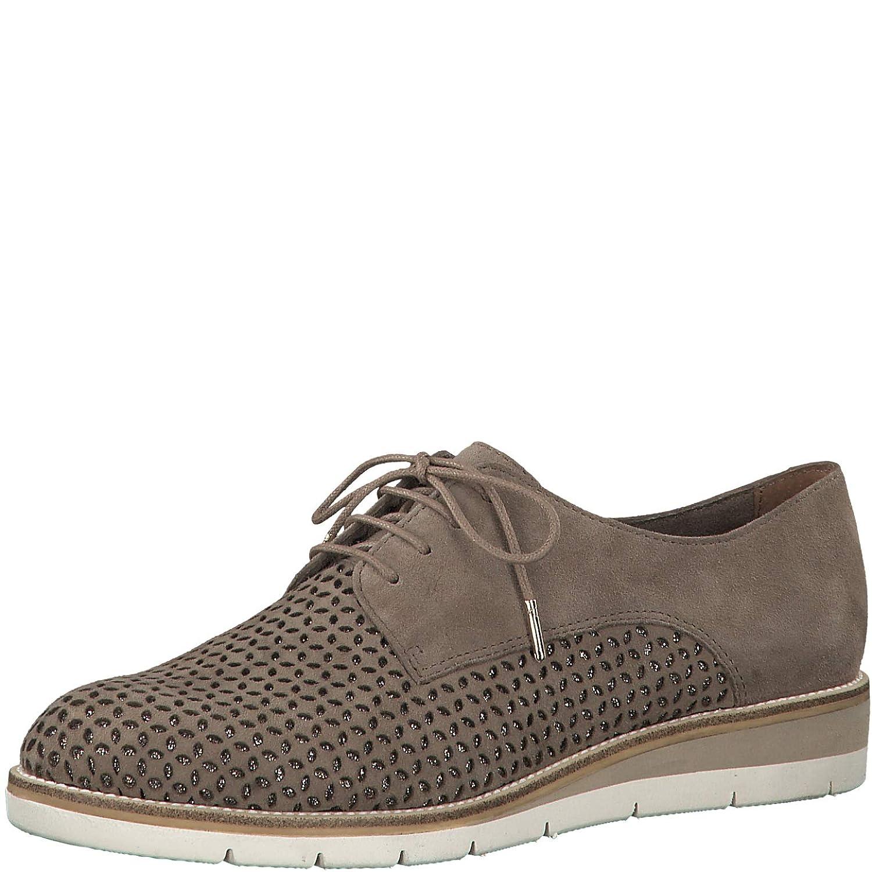 Mud Tamaris 1-1-23202-22 mujer Calzado Deportivo,Zapato con Cordones