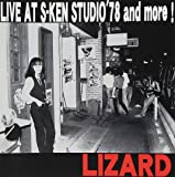 LIVE AT S-KEN STUDIO'78 and more!