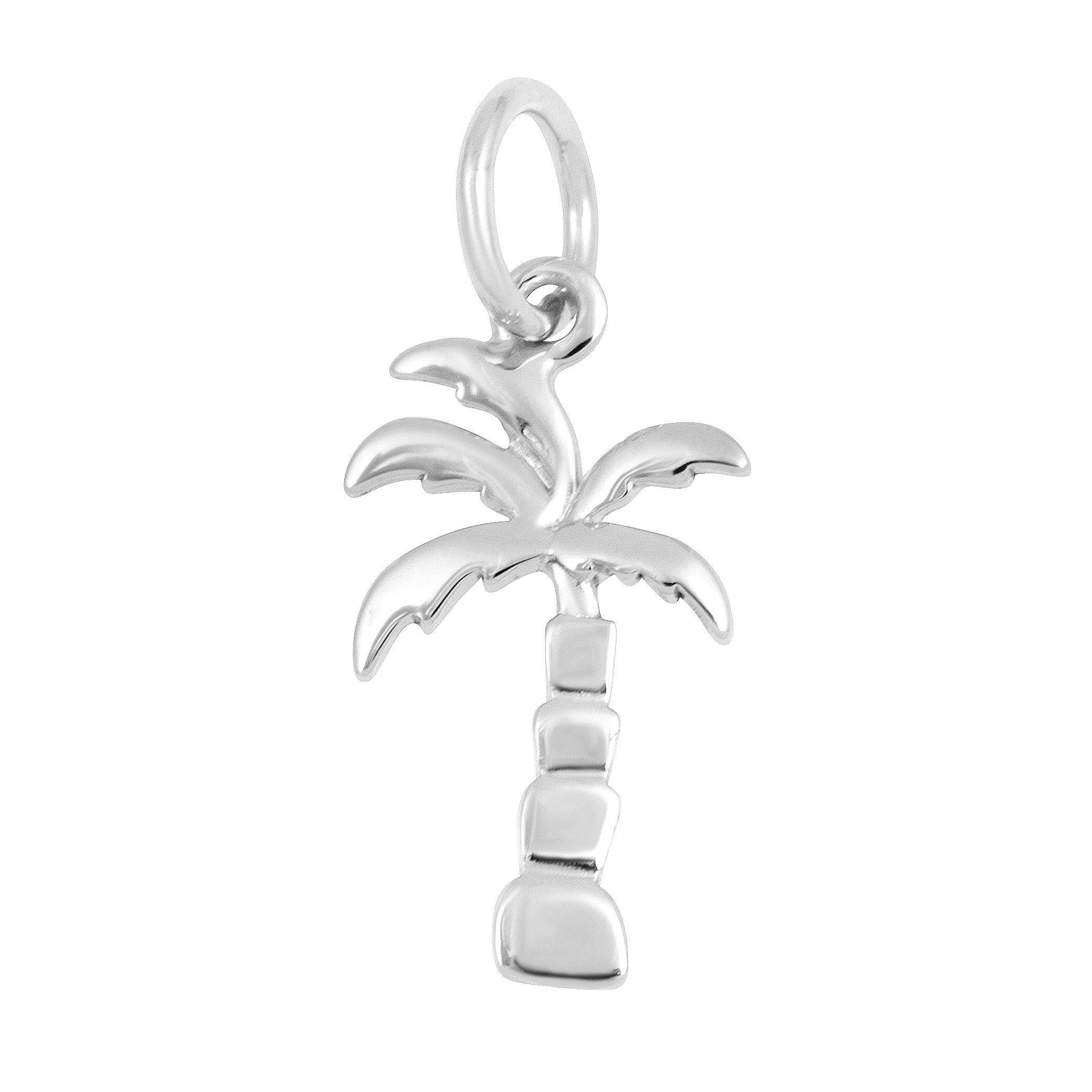 Necklace & Bracelet Charms, Nautical & Beach Theme Sterling Silver Jewelry by Silver on the Rocks