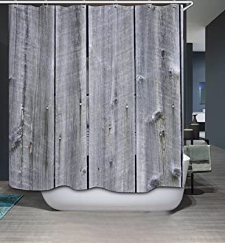 oberora Retro Board, Print Bad Vorhang Vorhänge Modern ...