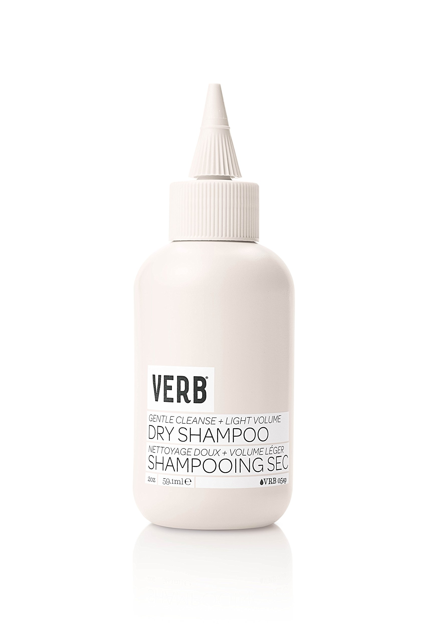 Verb Dry Shampoo - Gentle Cleanse + Light Volume 2oz by verb