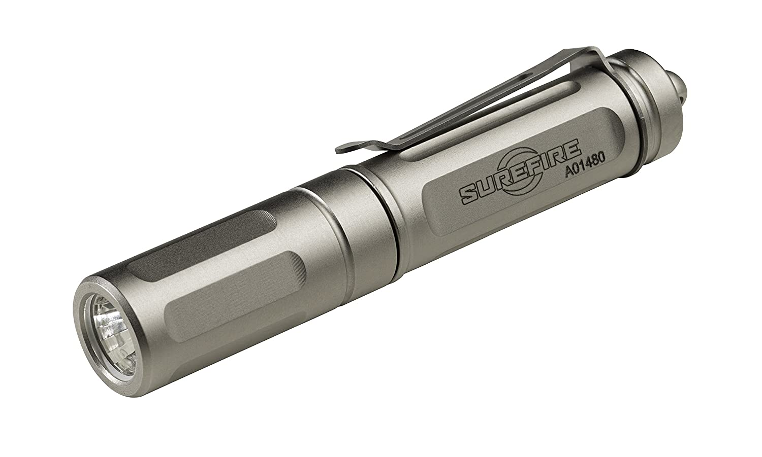 best rated tactical flashlight