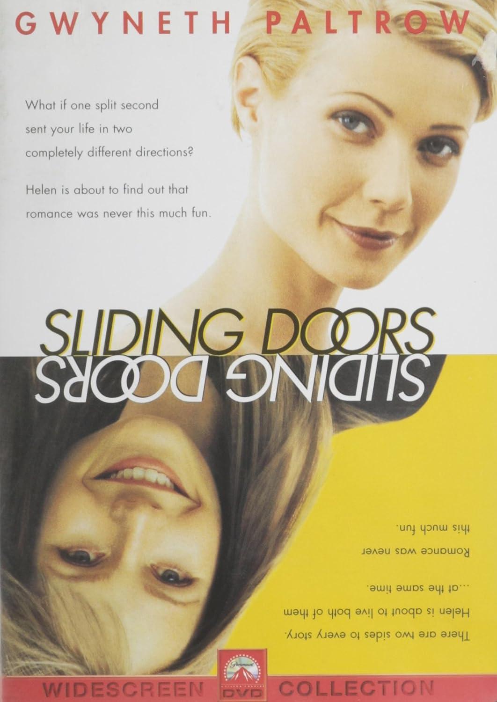 Amazon com: Sliding Doors: Gwyneth Paltrow, John Hannah, John Lynch