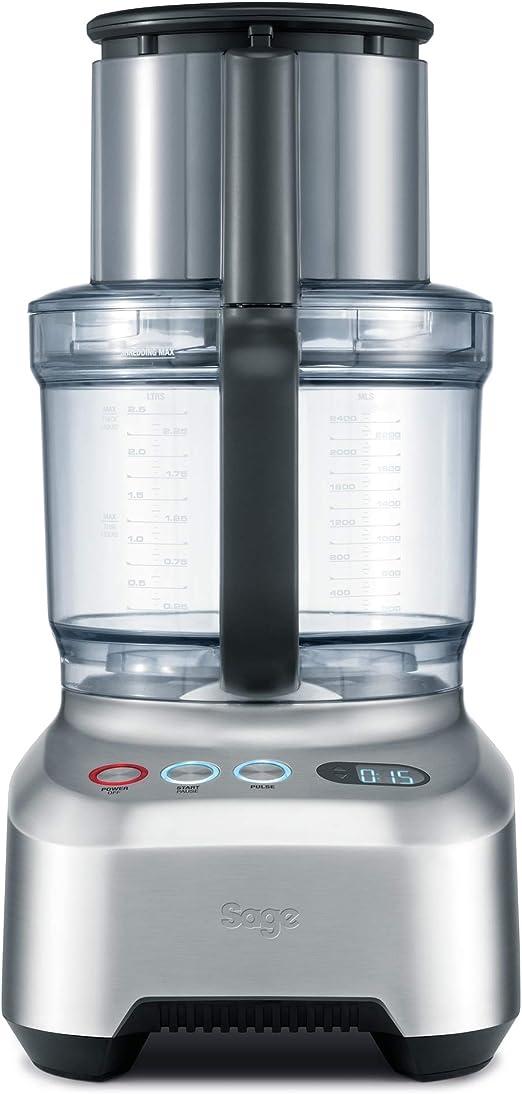 Sage Kitchen Wizz Pro - Robot de cocina: Amazon.es: Hogar