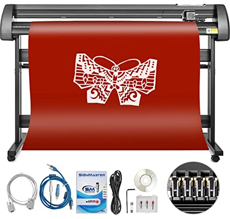 PixMax - Plóter para Corte de Vinilo de 150cm PixMax con Software SignCut Pro Incluido: Amazon.es: Electrónica