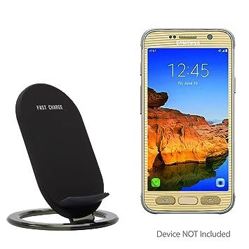 BoxWave® Cargador Activo para Samsung Galaxy S7, Soporte ...