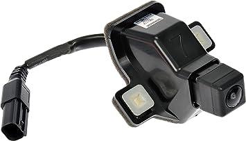 Dorman 590-119 Rear Park Assist Camera for Select Toyota Models