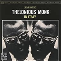 Monk in Italy