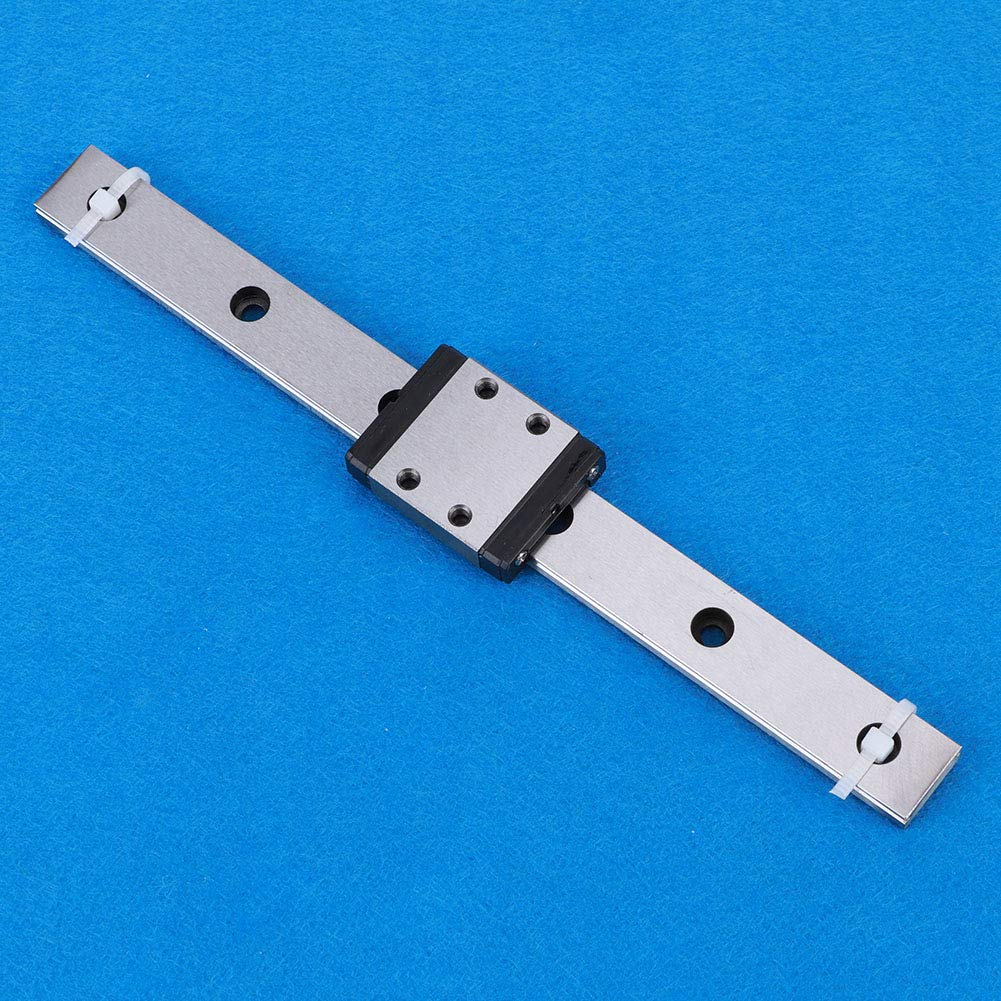 MGW7C‑170‑1R Guide Slider for Scientific Experiment