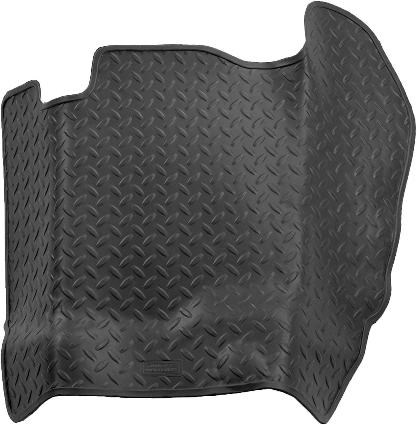 Amazon Com Husky Liners 82331 Fits 1992 96 Ford F 150 Supercab Classic Style Center Hump Floor Mat Automotive
