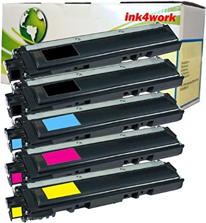 Compatible Toner Cartridges Replacement for Brother TN221 TN225 TN-221 TN-225 To
