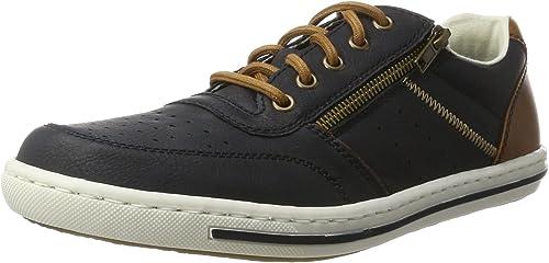 Rieker Herren 19005 Low Top: : Schuhe & Handtaschen 0PQEQ