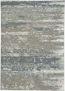 product image for Capel Kathmandu Silver 10' x 13' Rectangle Machine Woven Rug