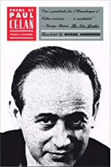 Poems of Paul Celan: A Bilingual German/English Edition, Revised Edition Paperback