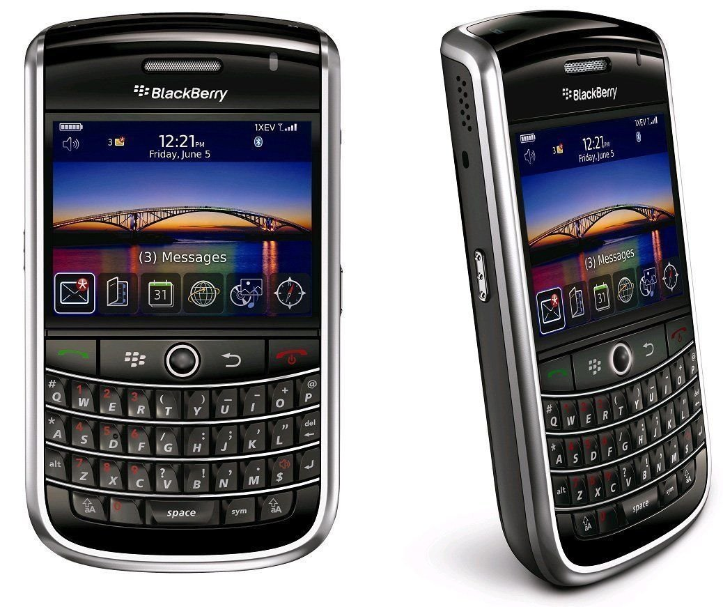 Amazon.com: Blackberry Tour 9630 Unlocked GSM CDMA Cell Phone (Black): Cell  Phones & Accessories