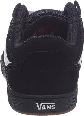White Gum Mens Sneakers (6.5 Mens