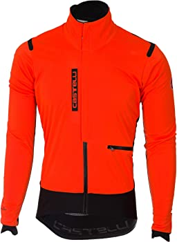 Castelli Alpha ROS Rain Cycling Jackets