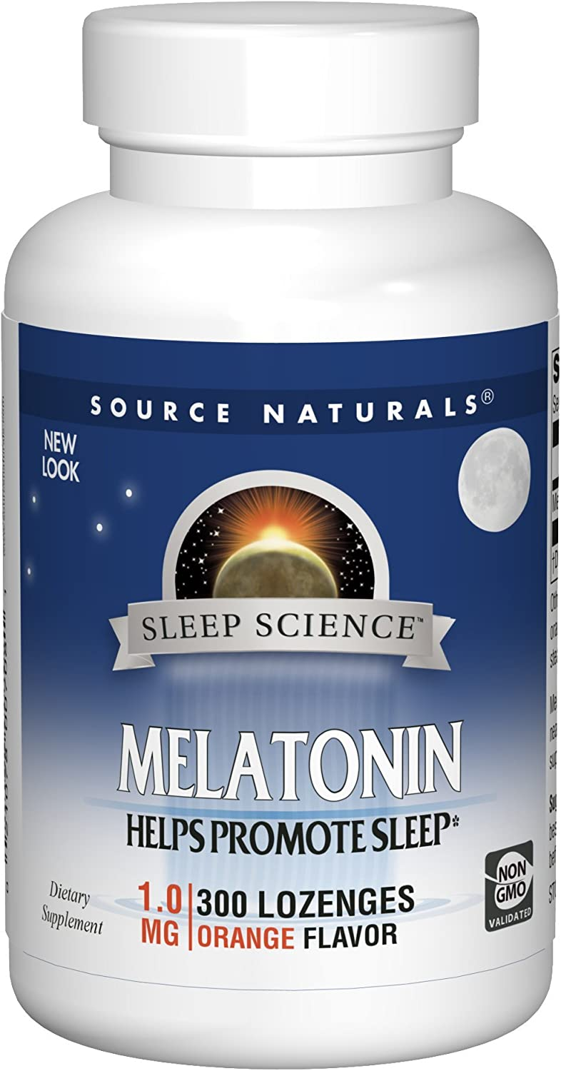 Top 10 Best Melatonin For Kids (2020 Reviews & Buying Guide) 10