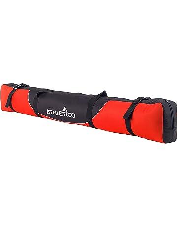 3dca4dd7bd Athletico Mogul Padded Ski Bag - Fully Padded Single Ski Travel Bag