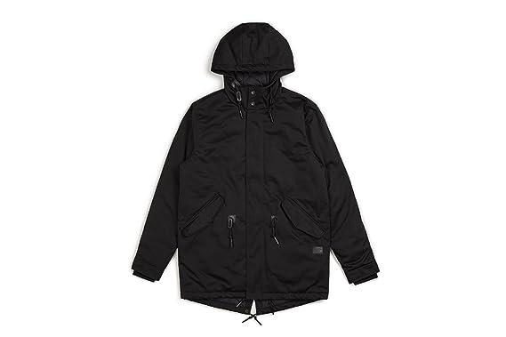 f77d2f973f Amazon.com: Brixton Monte Jacket - Men's: Clothing