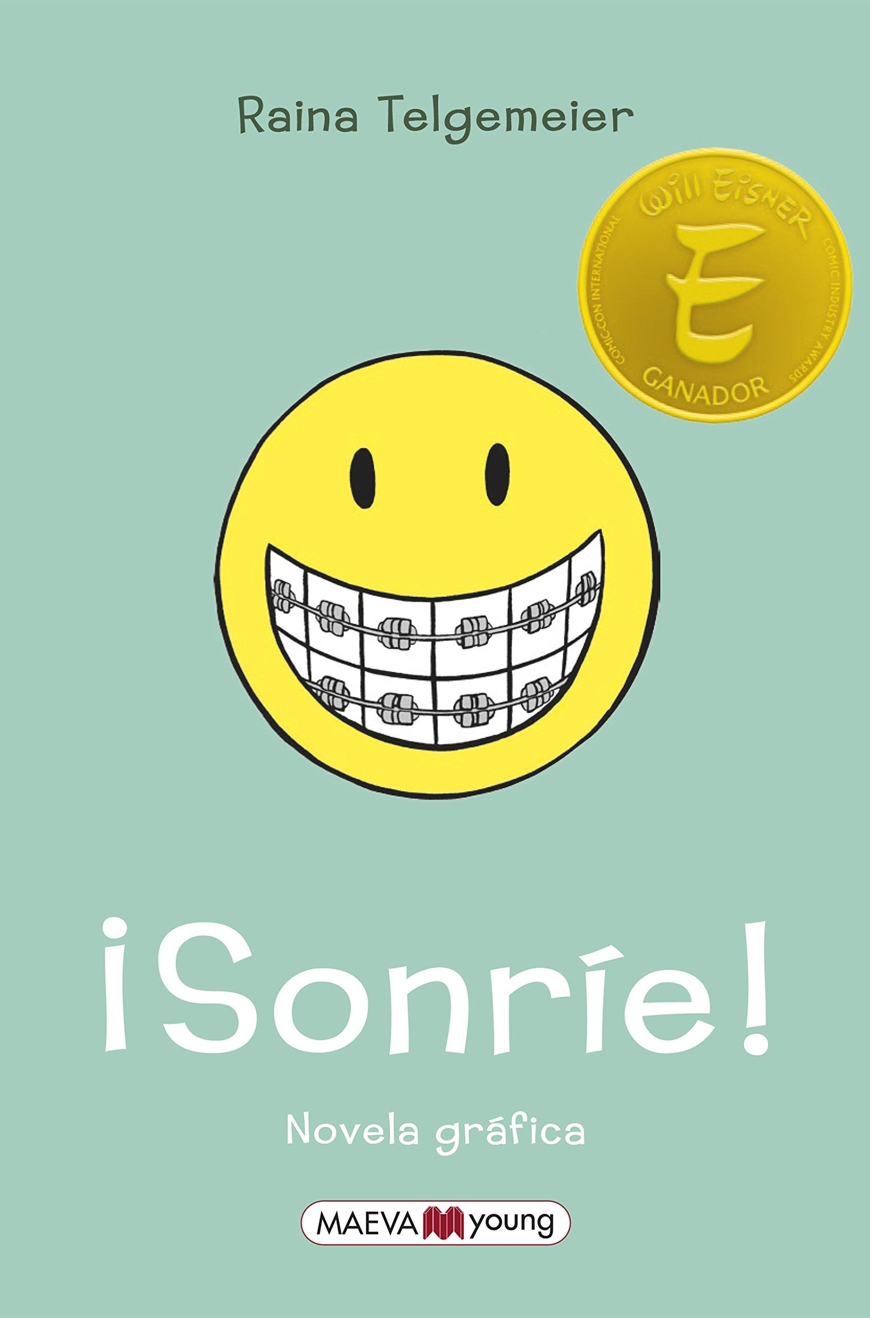 Sonrie! (Spanish Edition)