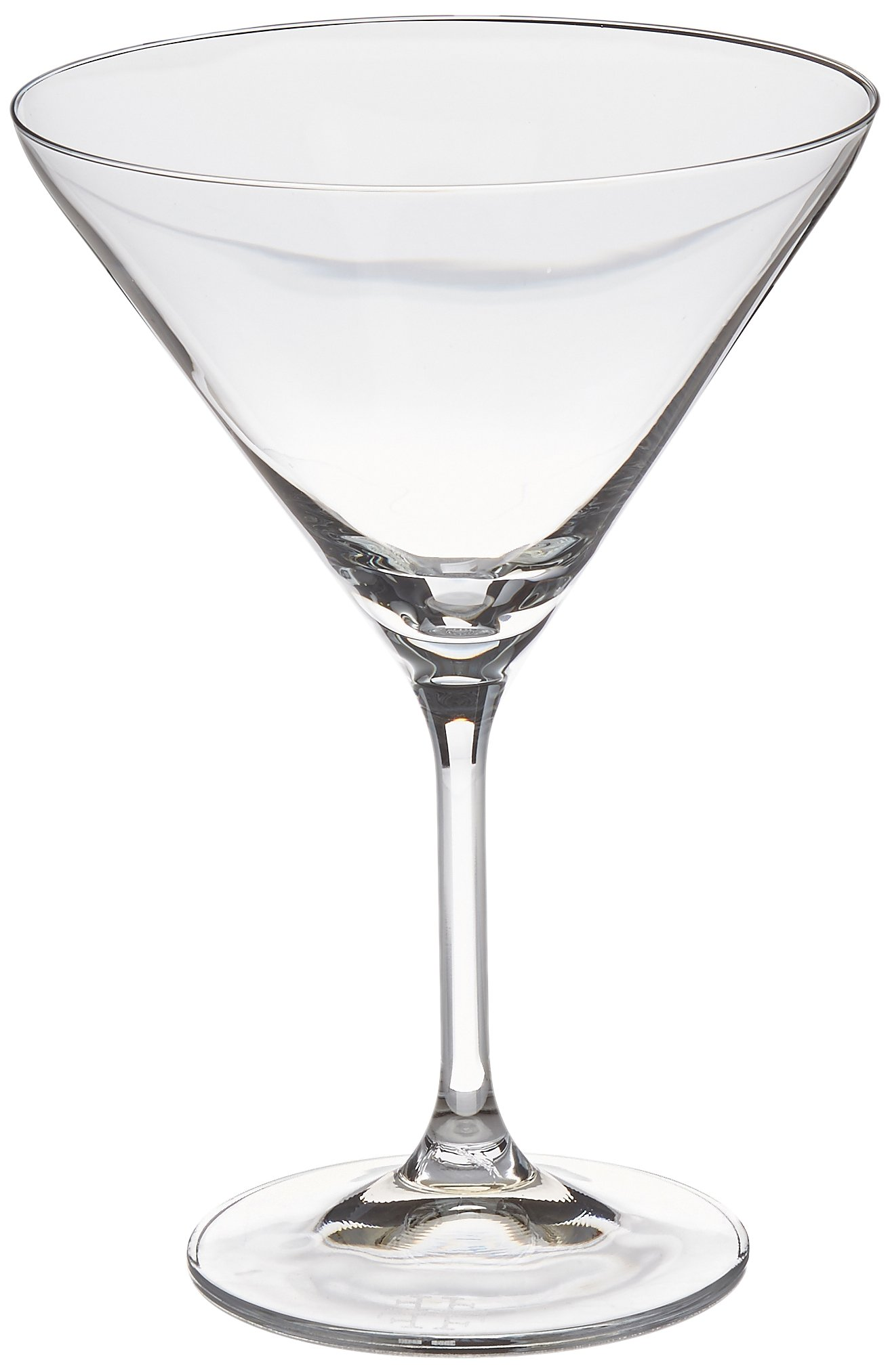 The Jay Companies 229063-4MT Giselle Martinis (Set of 4)