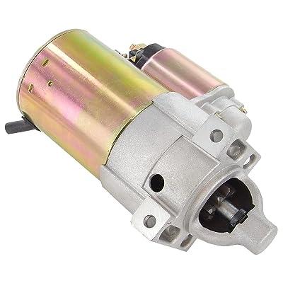 NEW STARTER FOR GENERAC RV GENERATORS 55, 65, 75 DIXIE CHOPPERSw/GENERAC ENGINES: Automotive