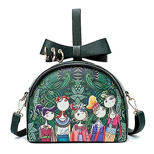 Modern Fairy Bolsos para mujer Bolsos de mano Mochilas de moda Bolsos bandolera Bolsas de satchel