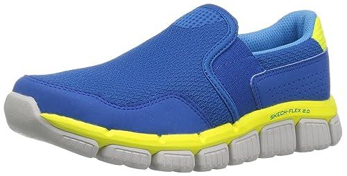 a08f8062c239 Skechers Kids Boys  Skech-Flex 2.0-Wentland Sneaker
