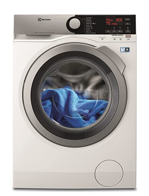 Electrolux WAL7E300 Independiente Carga frontal 8kg 1600RPM A+++ ...