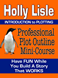 Professional Plot Outline Mini-Course