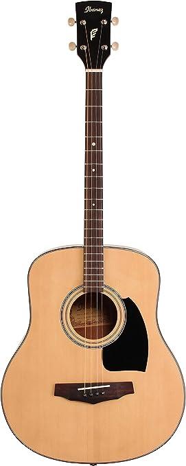 Ibanez Performance pft2-nt Mini Dreadnought acústica guitarra ...