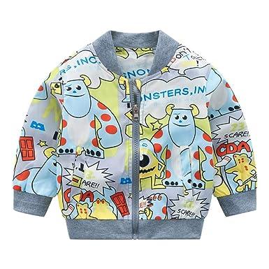 5746dc121 Zerototens Boys Jacket