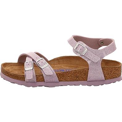 8f2dcb5cb3a450 Birkenstock Kumba Magic Galaxy Lavender Soft Footbed Birko-Flor   Amazon.co.uk  Shoes   Bags