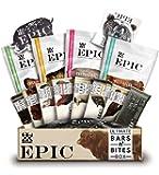 Epic - Ultimate Epic Bars N' Bites Box