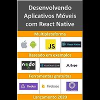 Desenvolvendo Aplicativos Móveis com React Native