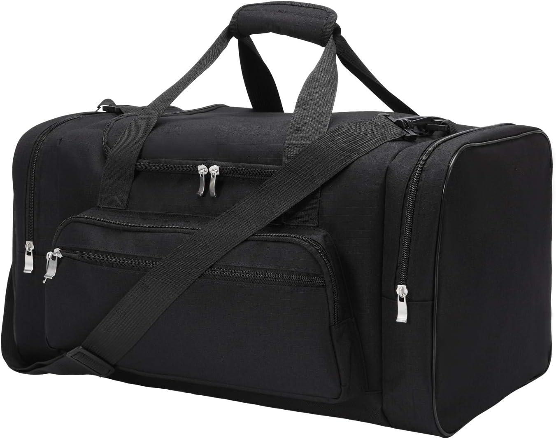 Sports Duffel Bag 20 inch for Travel Gym