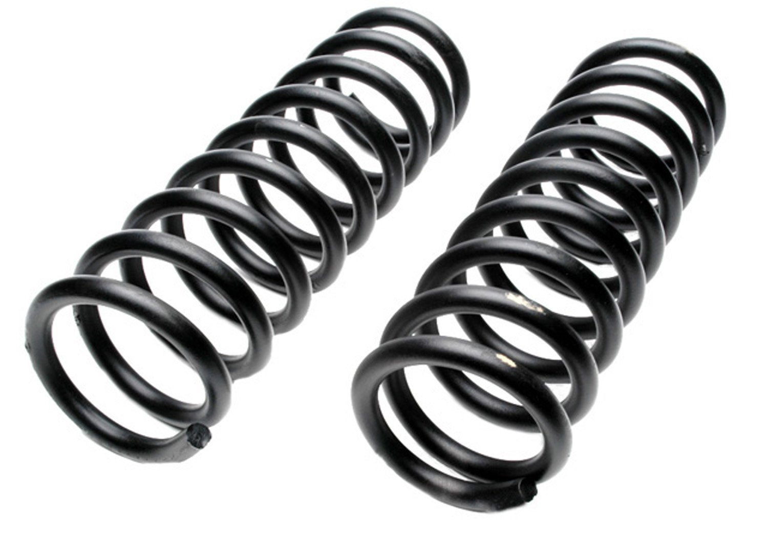 ACDelco 45H0147 Professional Front Coil Spring Set