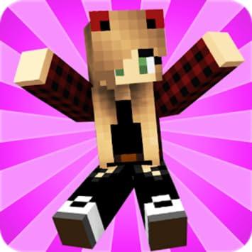 skins girls minecraft