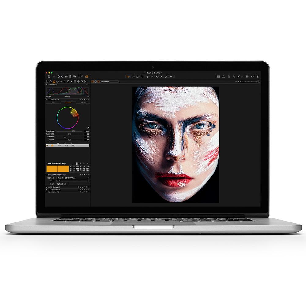 Capture One Pro 9 [Download] - Capture Pro One