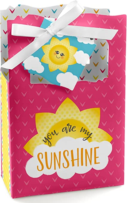 Amazon.com: You Are My Sunshine – Bebé Ducha o fiesta de ...