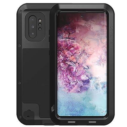 Amazon.com: Simicoo - Carcasa de silicona para Samsung ...